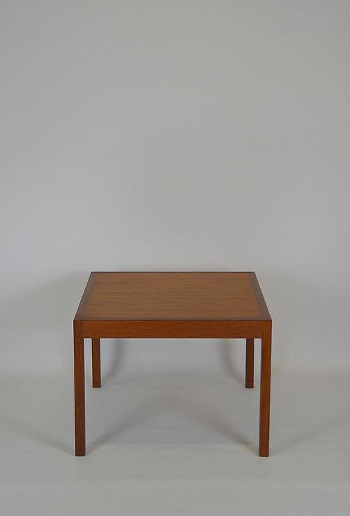 Deense salontafel ontworpen door Hans J. Wegner voor Andreas Tuck, jaren '60