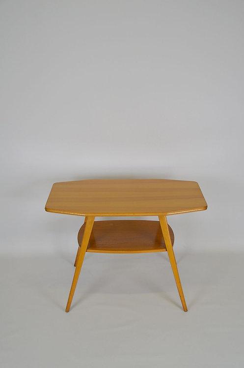 Vintage salontafel uit de jaren '60