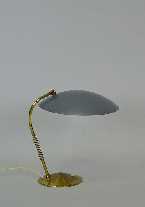 Tafellamp ontworpen door Carl Auböck, jaren '50
