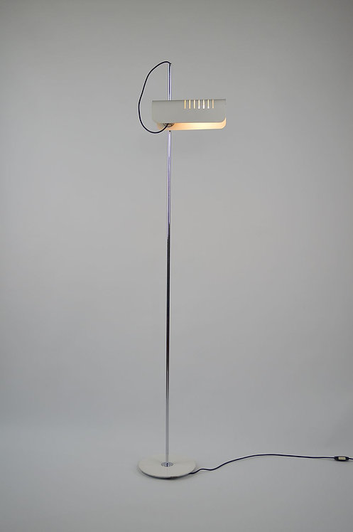 Vintage design spider vloerlamp, jaren '60