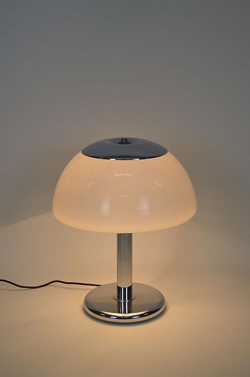 Grote tafellamp van Cosack Leuchten, jaren '60