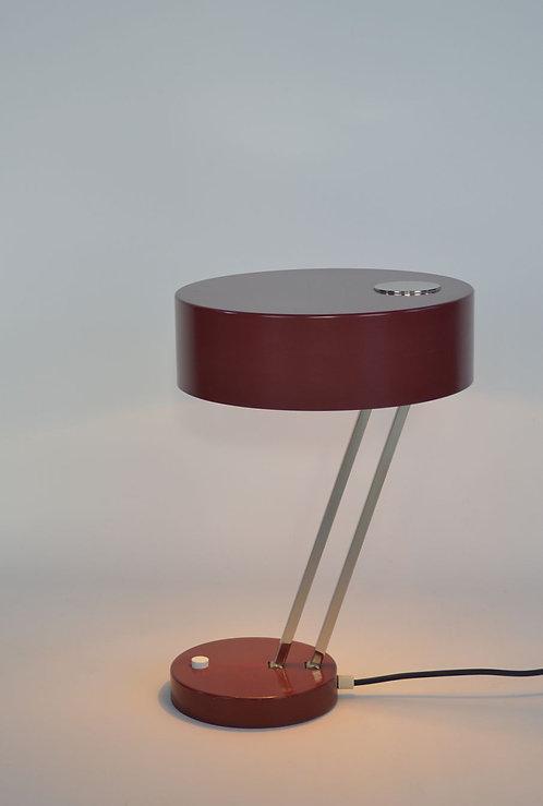 Bureaulamp van Kaiser Leuchten, jaren '60