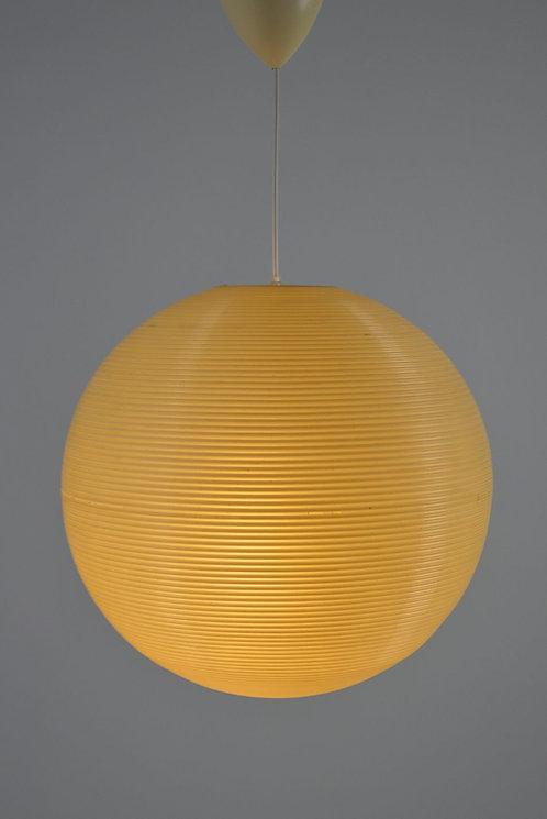 XXL hanglamp van Heifetz Rotaflex, jaren '50