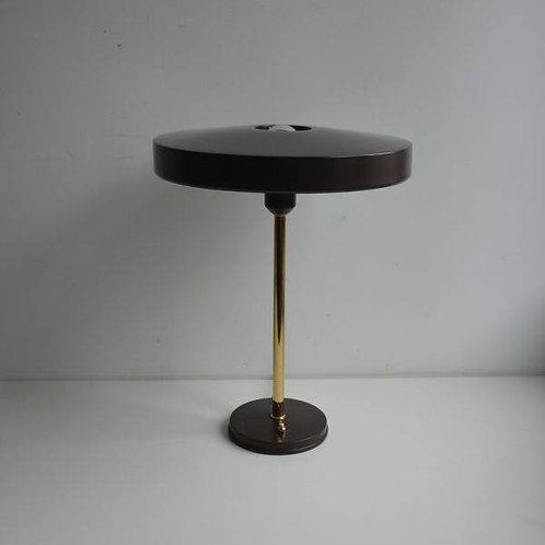 'Timor 69' tafellamp ontworpen door Louis Kalff voor Philips