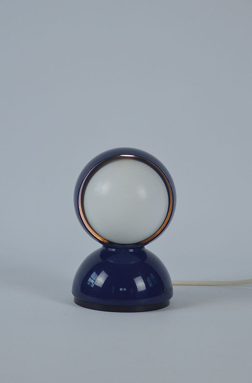 Tafellamp 'Eclisse' van Vico Magistretti voor Artemide, 1965