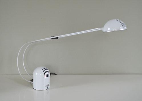 FASE (Spanje) design bureaulamp uit de jaren '80, nieuwstaat