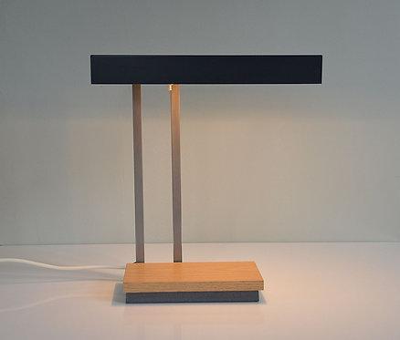 Modernistische tafellamp van Kaiser Leuchten, jaren '50
