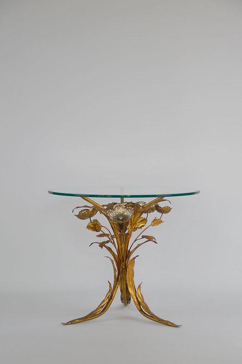 Mid Century tafel ontworpen door Hans Kögl, jaren '60