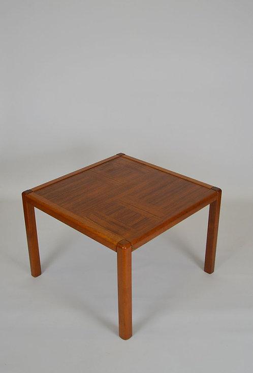 Deense mid-century salontafel, jaren '60