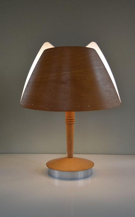 Prachtige tafellamp ontworpen door Soren Eriksen voor Lucid, jaren '90