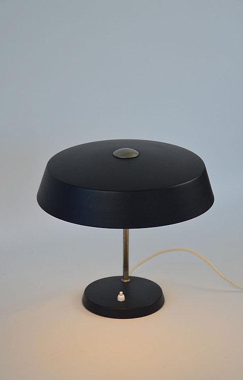 Bureaulamp ontworpen door Louis Kalff voor Philips, jaren '60