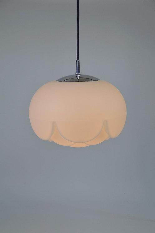 Hanglamp Artichoke van Peill & Putzler, 1974