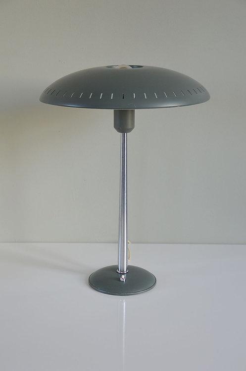 Tafellamp van Louis Kalff voor Philips, jaren '50