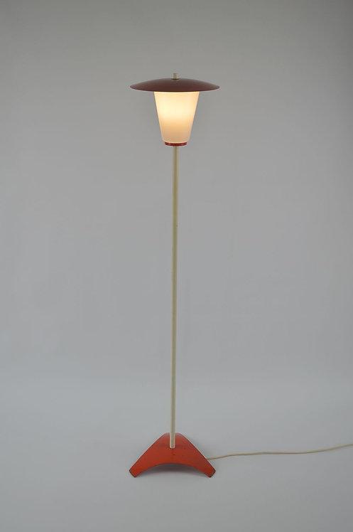 BEGA (outdoor) lamp uit de fifties