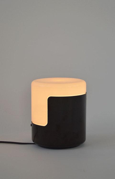 Lamp van Philips uit de jaren '70
