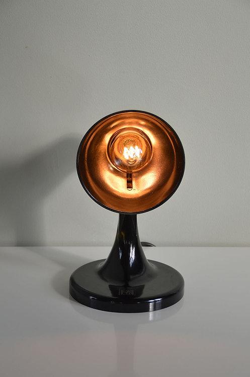 Lamp in bakeliet van PGH (Duitsland), jaren '40