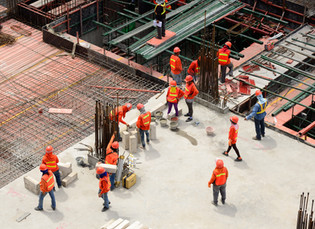 An Alarming Trend, Increase in Construction Worker Fatalities in NYC