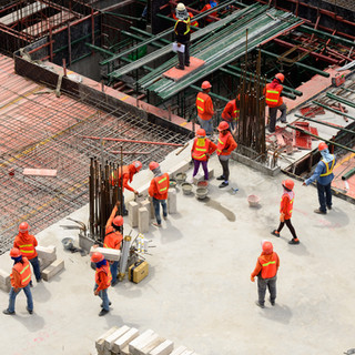TQUK Level 1 Award in Health and Safety in a Construction Environment (RQF)