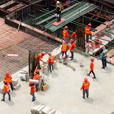 Reasons why Mayor de Blasio's Employment Plan won't work for the construction industry