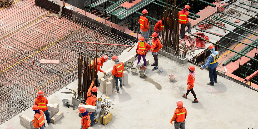 IOSH Safety, Health and Environmental Awareness for Construction Managers - Virtual Classroom (6)