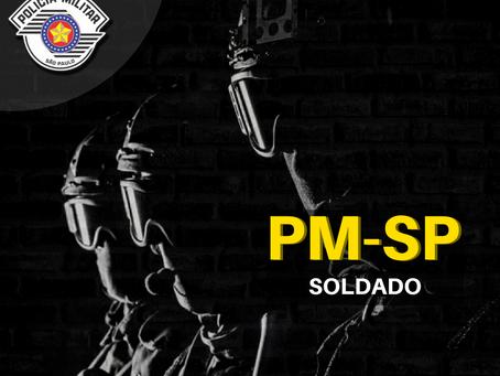 Novo Concurso PM-SP até Dezembro