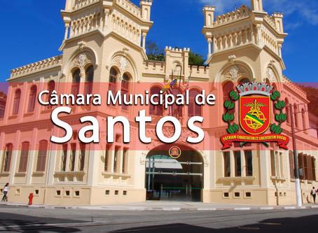 Concurso Câmara de Santos