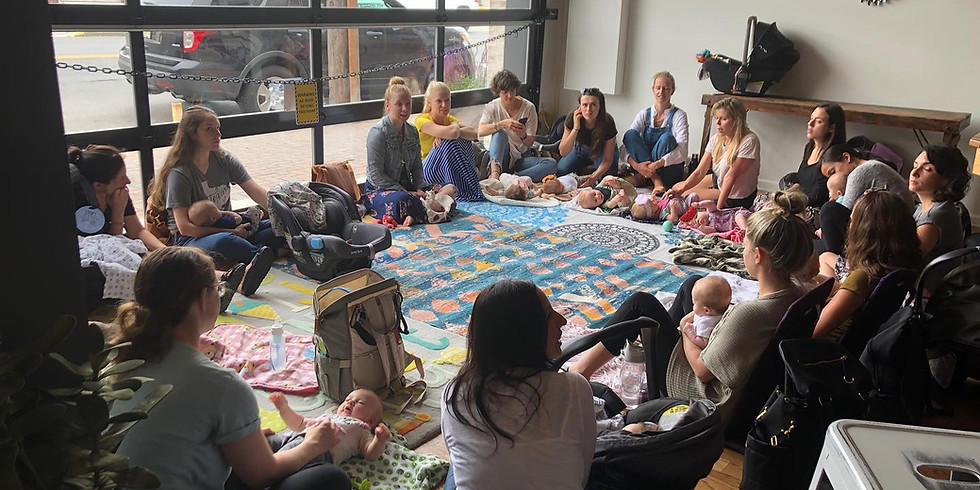 Fourth Trimester Support Group