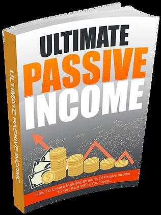 Ultimate Passive Income Guide