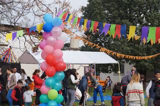 Festival de la niñez 2017