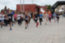 courses enfants semi-marathon et 10km Mâcon