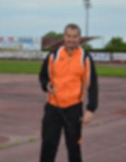 santé loisir entraineur diplômé, Cyril Coitou