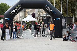 chronométrage puces semi-marathon et 10km Mâcon