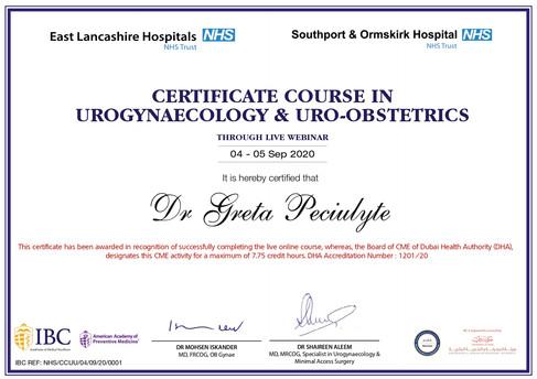 Dr Greta Peciulyte-Certificate_page-0001