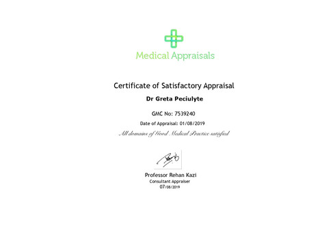 GP 2019 appraisal certificate _page-0001