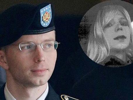 OBAMA LA DEJARA LIBRE             Chelsea Manning