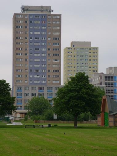 Torre Amarilla