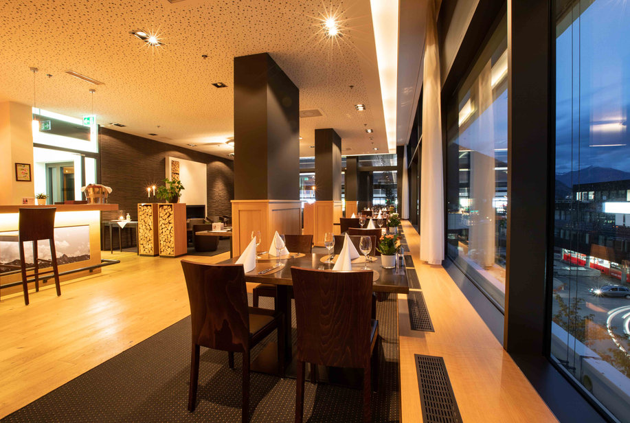 City West Grill