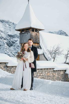 Juliana & Hermann