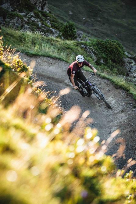 Sunset Bike Challenge Arosa