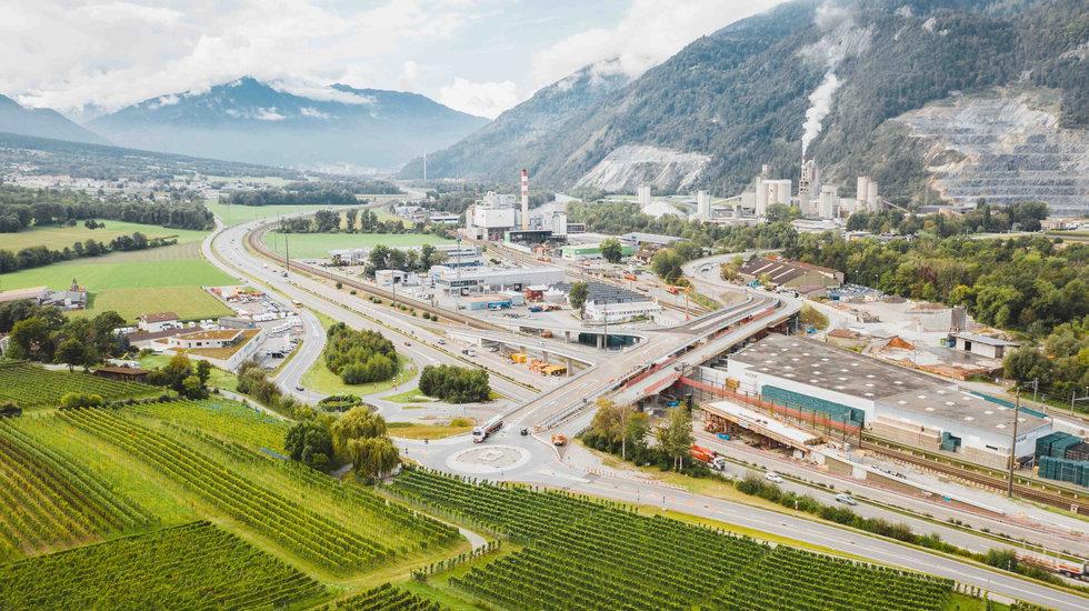 Bundestamt für Strassen Schweiz