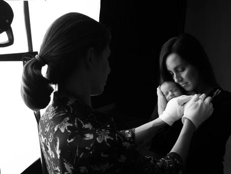 É o flash de estúdio seguro para fotografar bebés e crianças?