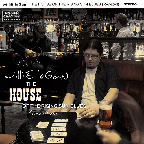 THE HOUSE OF THE RISING SUN (Re-visited) CD