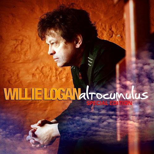 ALTOCUMULUS (Special Edition) CD