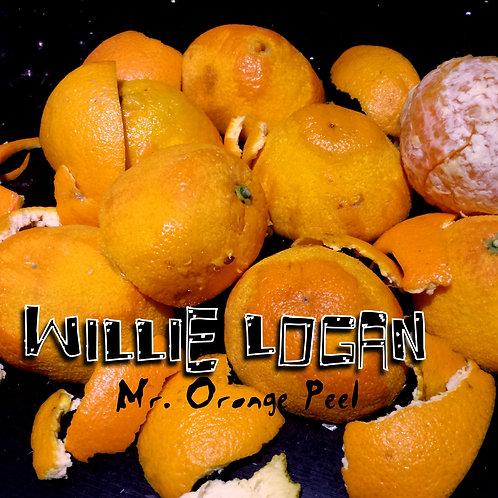 MR. ORANGE PEEL CD