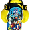 Thumbnail: KIT DE BOXEO JUNIOR (TULA Y PAR DE GUANTES)