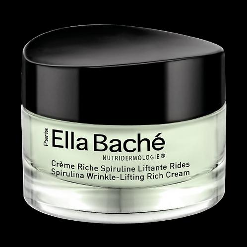 Ella Baché Vyživující liftingový krém se Spirulinou 50 ml