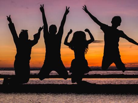 Freundschaften und Gleichgesinnte - wie sich Dein Umfeld verändern kann, wenn Du vegan wirst