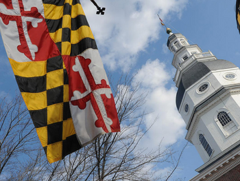 Key legislation approved by the Maryland General Assembly in 2021