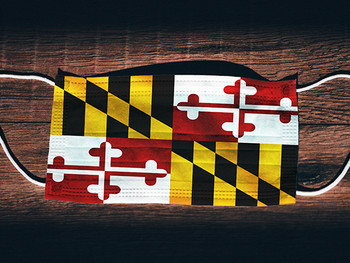 Maryland reports fewest COVID cases since October as positivity rate continues to decline