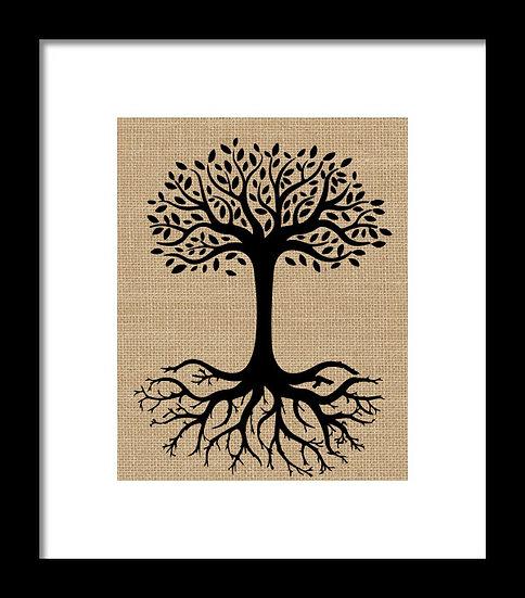 Healing Tree of Life